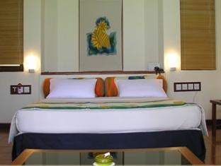 adaaran club rannalhi resort maldives - guestroom
