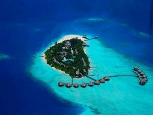 adaaran club rannalhi resort maldives - overview