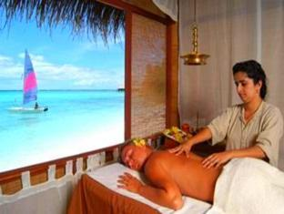 adaaran club rannalhi resort maldives - spa