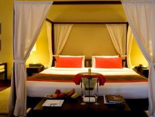 adaaran prestige ocean villas hudhuranfushi resort maldives - guestroom