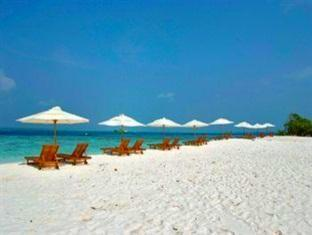 adaaran prestige vadoo resort maldives - beach