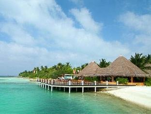adaaran select hudhuranfushi resort maldives - lagoon