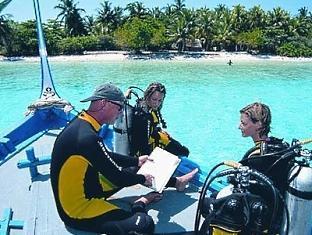 adaaran select meedhupparu resort maldives - driving