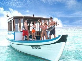 adaaran select meedhupparu resort maldives - fishing