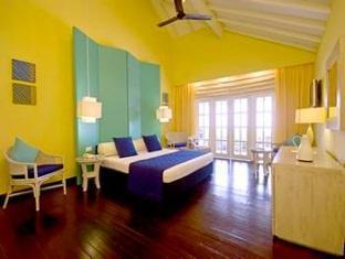 adaaran select meedhupparu resort maldives - guestroom