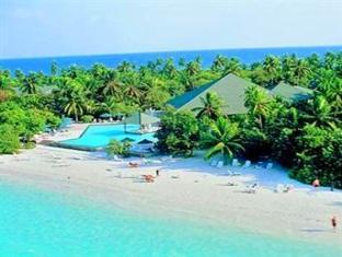 adaaran select meedhupparu resort maldives - hotel exterior