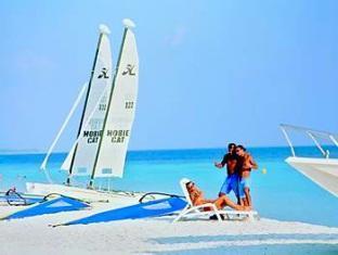 adaaran select meedhupparu resort maldives - recreational facilities