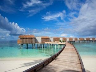 alila villas hadahaa resort maldives - park water villa