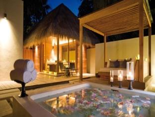 alila villas hadahaa resort maldives -spa by mandara