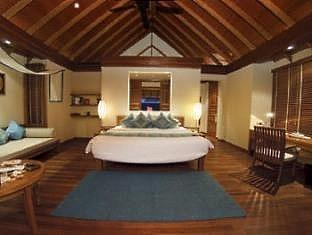 anantara dhigu maldives resort - beach front villa