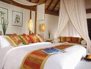 anantara dhigu maldives resort - over water suite
