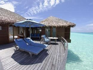 anantara dhigu maldives resort - overwatersuite