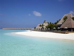 anantara kihavah villas maldives resort - beach