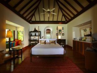 anantara kihavah villas maldives resort - beach pool villa