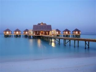 anantara kihavah villas maldives resort - spa