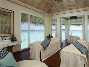 anantara kihavah villas maldives resort - spa