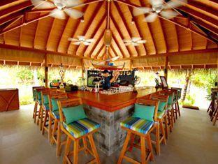 anantara veli maldives resort - dhoni bar
