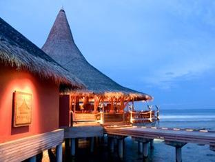 anantara veli maldives resort - exterior hotel