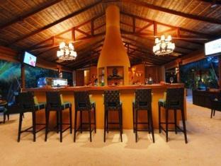 anantara veli maldives resort - geckos