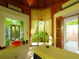 anantara veli maldives resort - treatment room