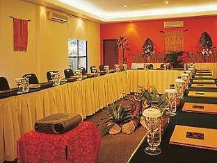 angsana resort velavaru maldives - conference room