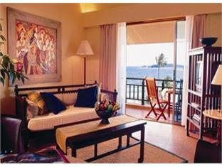 angsana resort velavaru maldives - one bedroom suite