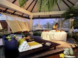 angsana resort velavaru maldives - spa