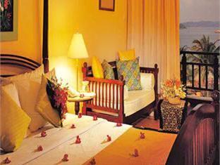 angsana resort velavaru maldives - superior