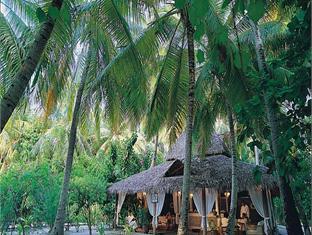 athuruga island resort maldives - villa
