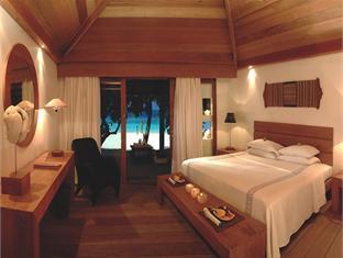 athuruga island resort maldives - guestroom