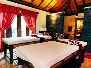 bandos island resort maldives - auggerik spa room