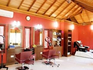 bandos island resort maldives - auggerik spa salon
