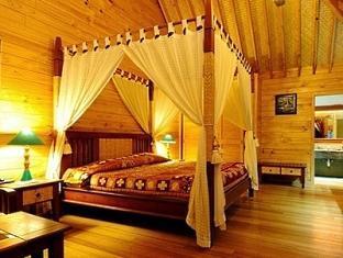 bandos island resort maldives - garden villa
