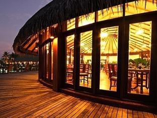 bandos island resort maldives - the harrant