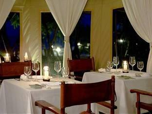 banyan tree madivaru resort maldives - boakeyo restaurant