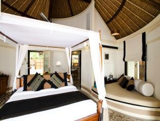 banyan tree vabbinfaru resort maldives - guest room interior