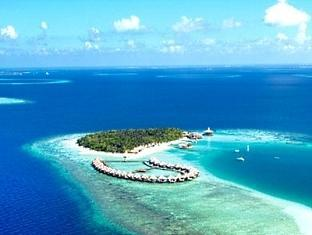 baros maldives resort - overview