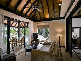 beach house waldorf astoria resort maldives - beach suite