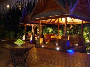 centara grand island resort maldives - lotus thai cuisine