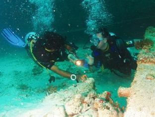 centara grand island resort maldives - recreational facilities