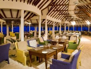 centara grand island resort maldives - reef restaurant asian and western