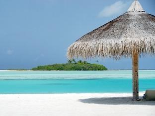 chaaya island dhonveli resort maldives - island