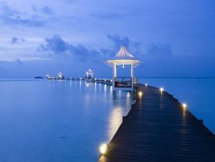 chaaya lagoon hakuraahuraa resort maldives - surroundings