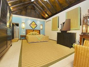 chaaya reef ellaidhoo resort maldives - standard room