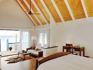 cocoa island resort maldives - dhoni suite