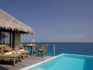 coco palm boduhithi resort maldives - escape water villa