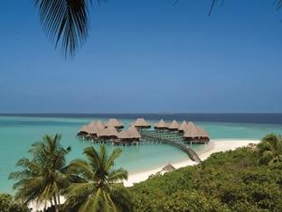 coco palm dhunikolhu resort maldives -aeriallagoon villa'