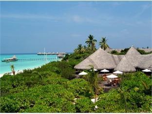 coco palm dhunikolhu resort maldives -hotel exterior