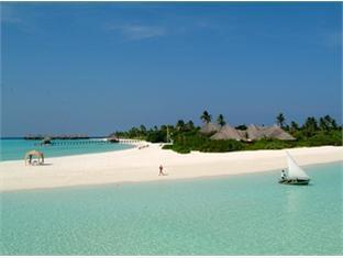 coco palm dhunikolhu resort maldives -view