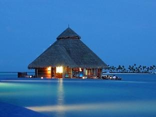conrad resort maldives rangali island - sunset grill restaurant